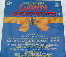 Tony Orlando & Dawn - Greatest Hits - MFP 50323