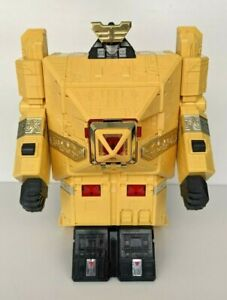 Mighty Morphin Power Rangers Zeo Deluxe Pyramidas The Carrier Zord