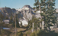 Post Card - Table Mountain / Mt. Baker National Forest