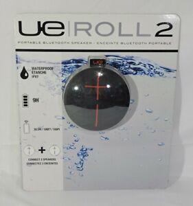 Ultimate Ears UE Roll 2 Volcano Waterproof Bluetooth Speaker