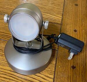 Portable LED Spotlight - Used