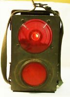 Vintage Light Flasher Ordnance #8387795 #Ci1013 Clipper Corp Signal Light SALE!