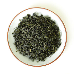GOARTEA Organic Premium Lushan Cloud Fog Mist Yunwu Spring Chinese Green Tea