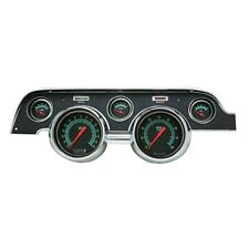 Ford Mustang Dash Gauge G-Stock Panel Assembly 1967-1968