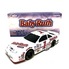 Jeff Gordon No. 1 Baby Ruth 1992 Ford Thunderbird 1:24 Die Cast Car BANK