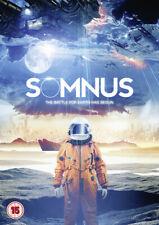 Somnus DVD (2017) Rohit Gokani, Reading (DIR) cert 15 ***NEW*** Amazing Value