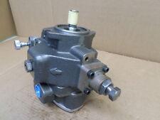 Bosch R97870951110HRM666928904 Hydraulic Vane Pumps Variable Volume
