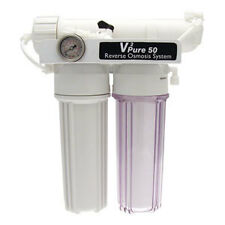 V2 Pure 50 Reverse Osmosis Unit HYDROPONICS