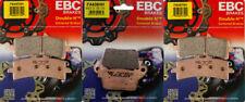 EBC HH Front & Rear Brake Pads Kit - Suzuki GSXR600/750 11-14 _FA447HH|FA436HH