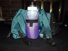 STANSPORT Fanny Pack Waist Belt 1 Bottle Holder Camping/Hiking/Cycling/ Running