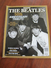 BEATLES 50th Anniversary tribute