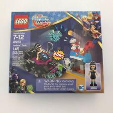 LEGO DC Super Hero Girls Lashina Tank 41233 ***FAST SHIPPING***