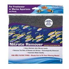 Removedor de nitrato