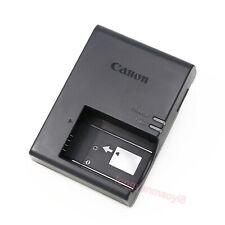Genuine Canon LC-E17 Charger For EOS 750D 760D M3 M5 M6 Rebel T6i T6S X8i LP-E17