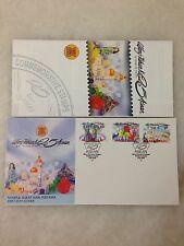 (JC) 25th Anniv of ASEAN 1992 - FDC