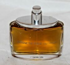 KENNETH COLE SIGNATURE 1.7 oz 50 ML EAU DE TOILETTE EDT NO CAP 99% FULL