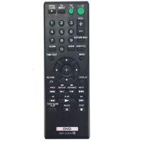 Hot Sale RMT-D197A DVD Remote Controller For Sony DVPSR201P DVP-SR210 DVPSR210P