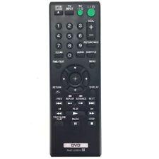US SPOT RMT-D197A DVD Remote Controller For Sony DVPSR201P DVP-SR210 DVPSR210P