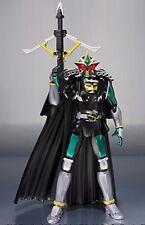S.H.Figuarts Masked Kamen Rider Den-O Zeronos Vega Form BANDAI Action Figure