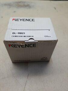 Keyence GL RB21