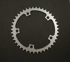 steel 42t 130mm bcd bicycle chainring five bolt