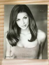 Cerina Vincent, original vintage press agency headshot photo