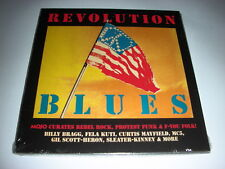 Various Artists - Mojo - Revolution Blues - 15 Track SEALED