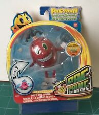 Bandai Pac-man Pac Panic Spinners - SPIRALE - Ghostly adventures VER FOTO