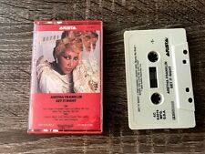 "Aretha Franklin ""Get it Right"" Cassette Tape"