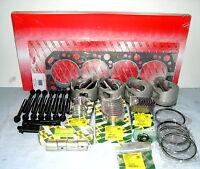 TOYOTA HILUX & HIACE  3L  2.8 LITRE DIESEL FULL ENGINE REBUILD  KIT  1989-1998