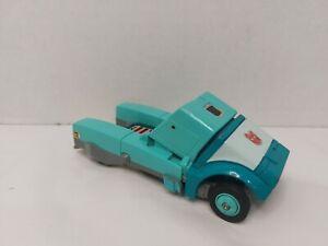 1986 TRANSFORMERS G1 AUTOBOT TARGETMASTER KUP TAKARA HASBRO TAKARA Original