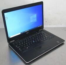 "New listing T173417 Dell Latitude E7440 14"" Laptop Core i5-4300U 1.9Ghz 16Gb Ram 256Gb Ssd"