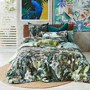 Panorama Quilt Cover Set