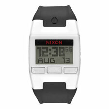 Relojes de pulsera digitales Nixon de plástico
