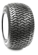 New Tire 26.5 14 12 OTR Ultra Chevron TR515 Turf 4 Ply 26.5x14x12 26.5x14-12 SIL