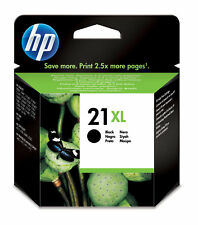 HP 21XL Ink Cartridge Black