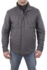 Spyder Herren 158019-069 Funktionsjacke Strata Down Sweater Grau