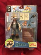Jim Henson's Muppets Pops Series Nine New in Box Out of Print Vaulted Caper