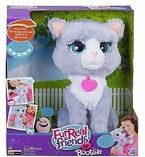 Furreal Friends Bootsie The Cat NEW