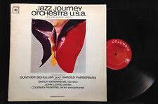 John Lewis-Jazz Journey Orchestra USA-Columbia 2247-MONO