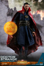 Pre-order Hot Toys 1/6th Doctor Strange2.0 Benedict MMS484  Figure Body Toy