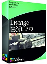 Photo Editing Software - alternative to Photoshop for Windows