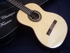 LAST ONE !!! SALE SALE SALE!!! FROM FRANCE, J. MARCARIO CONCERT CLASSICAL GUITAR