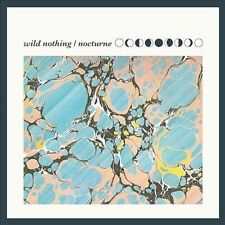 1 CENT CD Nocturne - Wild Nothing