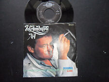 "Wolfgang Ambros/Mamma Austropop/7"""