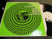 RAW CUTS VOL 3 German BEAT LP legendary golden vampires v/a psych