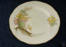 2 Royal Stafford Bone China Bread/Butter Plates