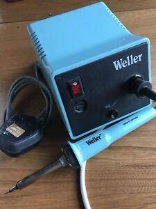 Weller TCP Soldering Iron