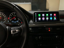 NBT EVO BMW CarPlay Android Auto + Video in Motion + Map FSC LIFETIME Activation