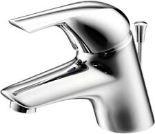 Ideal Standard B7886AA Chrome Ceraplan SL Lever Handle Monobloc Basin